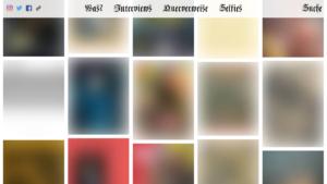 Screenshot derleser.net low quality images